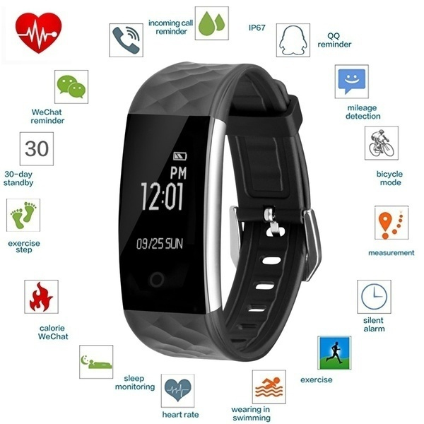 Heart, Remote, Monitors, Sports & Outdoors