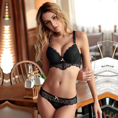 Deep V-Neck, Underwear, sexy lingerie, Lace