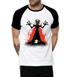mensummertshirt, Mens T Shirt, mensfashionloosetshirt, Cotton