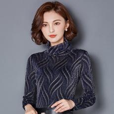Fashion, long sleeve blouse, Shirt, Sleeve