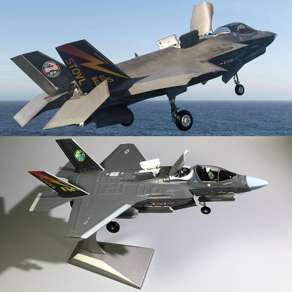 decoration, Home & Office, fighter, modelplane