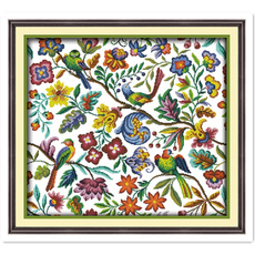 countedcrossstitchembroidery, dmc, needleworkcrossstitchdiycrossstitch, joysundaycrossstitch