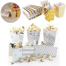 popcorncontainer, cardboardpopcorn, popcornbox, party bags