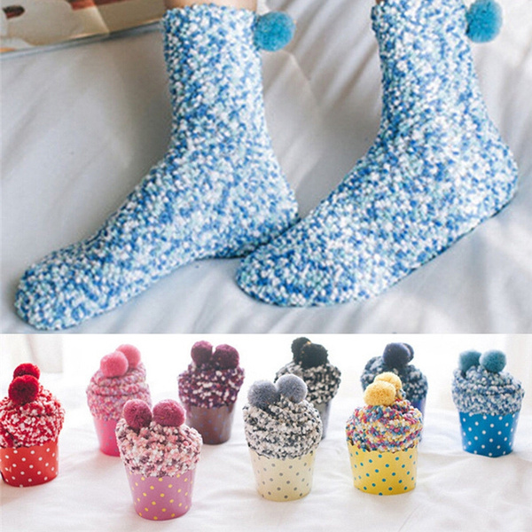 bedsock, Winter, Shoes Accessories, fluffy