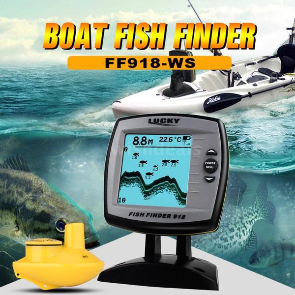 fishfinder, fishingaccessorie, fish, sonarfishdetector