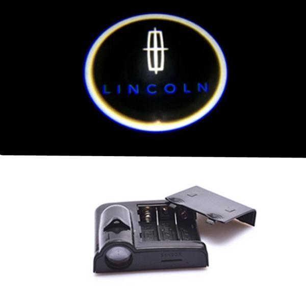 lincoln, lights, Door, Cars