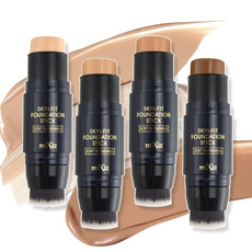 Head, Concealer, smoothcover, Beauty