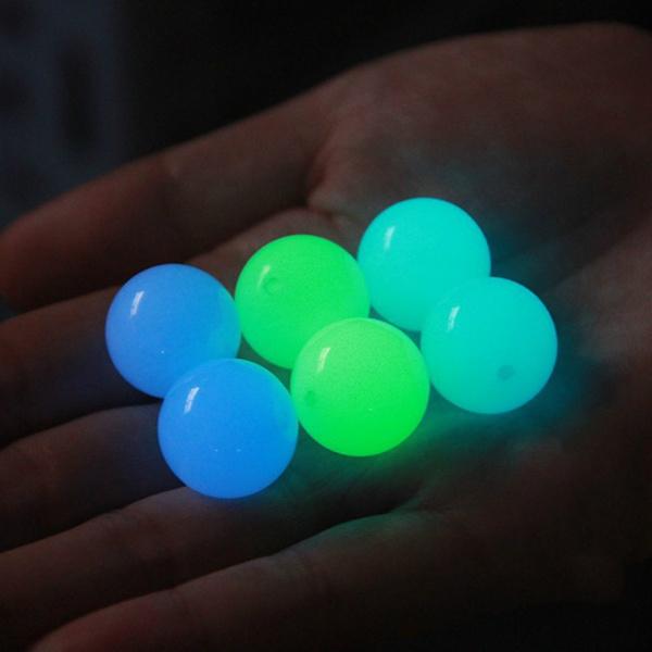 Necklace, crystalhealingball, healingstone, luminousbead