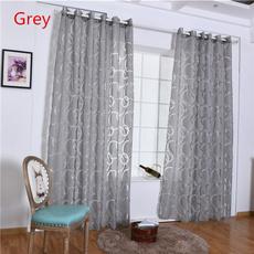 decoration, Polyester, Home Decor, bathroomcurtain