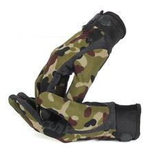 camouflageglove, fullfingerglove, Fashion, Mittens