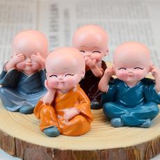 lovely, chinesestyleornament, monkdecoration, kungfu