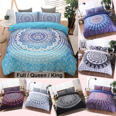 3dquiltcover, kingsize, Cover, 3dbeddingroomset