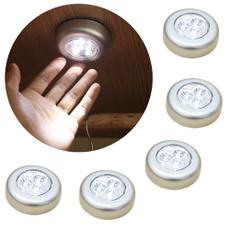 ledtouchlamp, LED sign, led, Battery