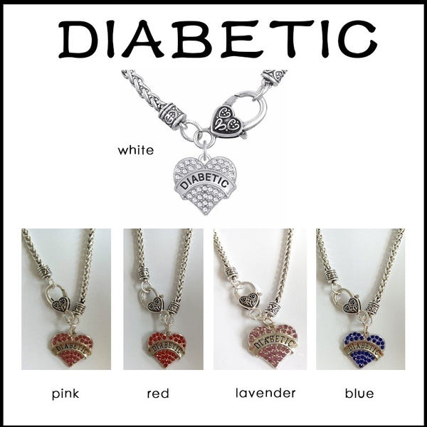 Heart, awarenessnecklace, Fashion, Jewelry