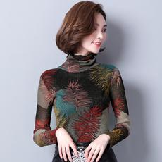 blouse, Algodón, Moda, Tops & Blouses