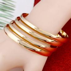 Bracelet, Jewelry, gold, bracelets and bangles