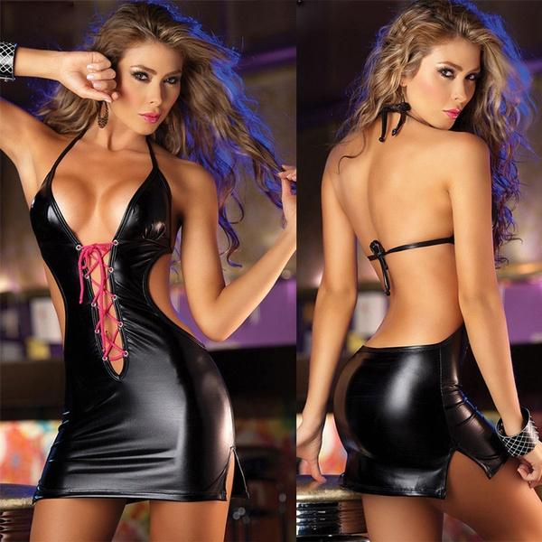 Sleeveless dress, Fashion, clubwear, Elastic