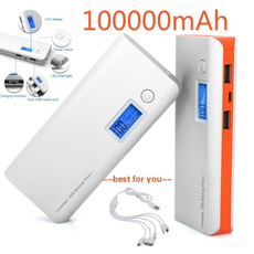 cellphone, External Battery, Mobile Power Bank, Powerbank