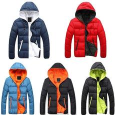 overcoatouterwear, Jacket, zippersportcoat, Plus Size