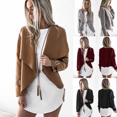 blazerjacket, Coat, Winter, wool coat