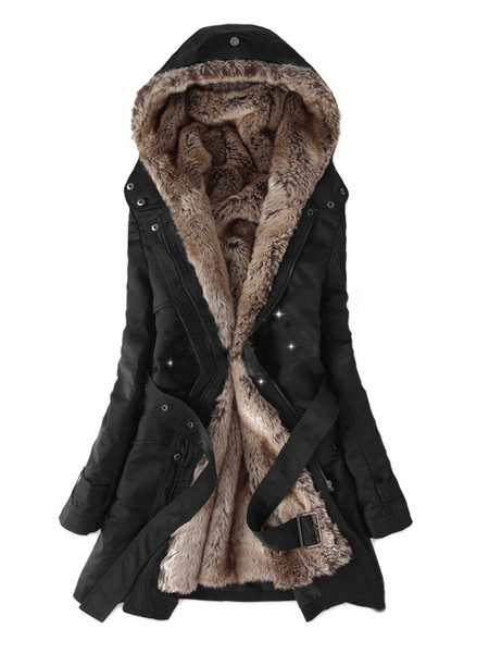 Winter Coat Women, fur, Long Coat, womenfurcoat