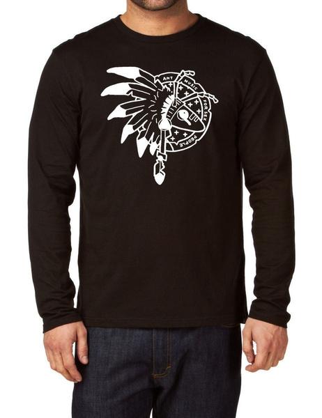 menslongsleevetshirt, Fashion, Shirt, Sleeve