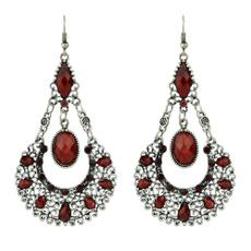 ethnicearring, antiquesilverearring, Jewelry, bestsellerearring