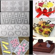 Baking, Silicone, bakingtool, Fondant
