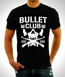 Summer, Fashion, Shirt, Bullet