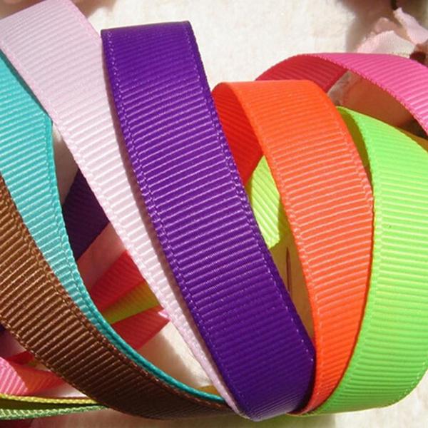Colorful, rubanàfil, giftpacking, ruban