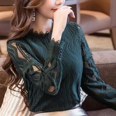 blouse, Fashion, Tops & Blouses, Lace