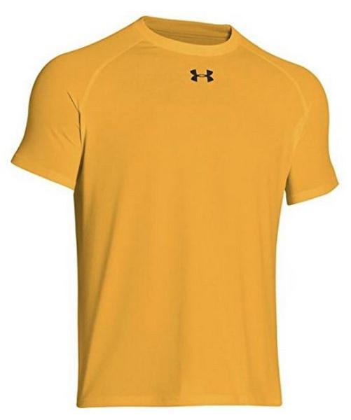 New Under Armour Men/'s UA Locker T-Shirt 1268471
