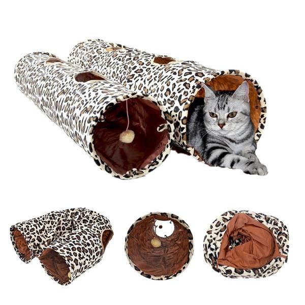 cattunnel, rabbithole, petaccessorie, Cat Bed