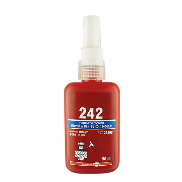 glue, hardwareglue, threadlock, threadsealant