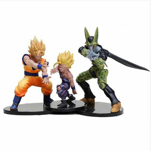 supersaiyan, animemodel, pvcactionfigure, Dragon Ball Z
