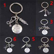 Graduation Gift, physician, Key Chain, Gifts