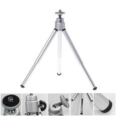 Mini, flexibletripod, cameraholder, Camera