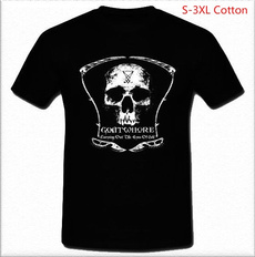 Mens T Shirt, Fashion, Cotton T Shirt, Tops