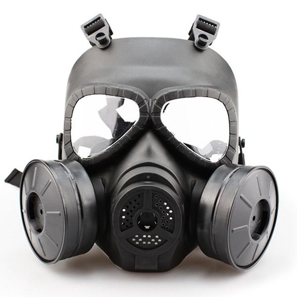 respiratormask, outdoorprotectivemask, Airsoft Paintball, protectivemask