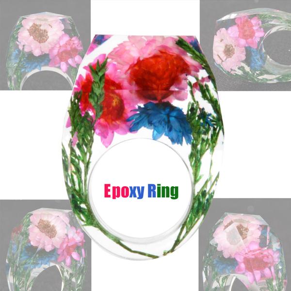 loversgift, Decor, Flowers, Jewelry