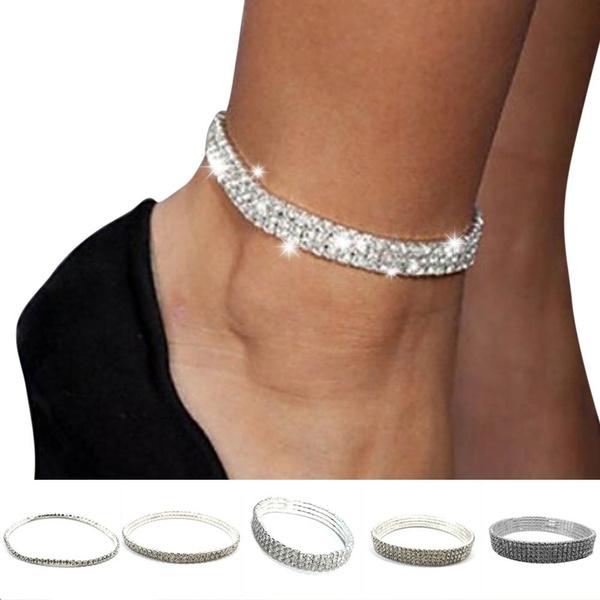 barefoot, Jewelry, nicebrooch, Bracelet