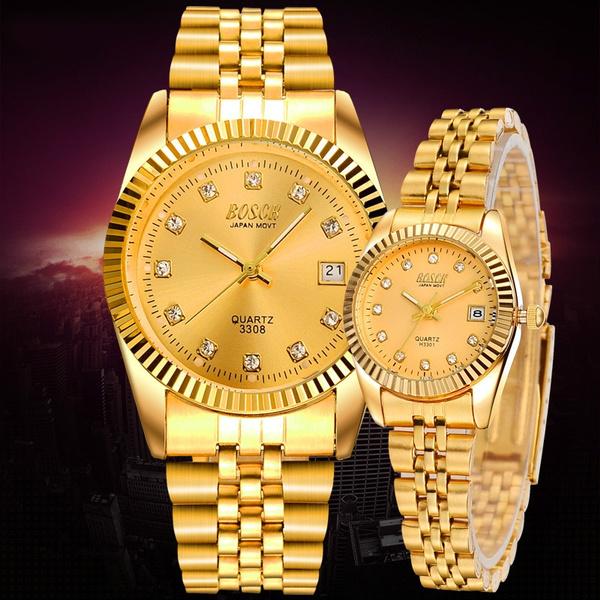 quartz, dress watch, Waterproof Watch, business watch