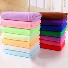 washcloth, Towels, Fabric, camping