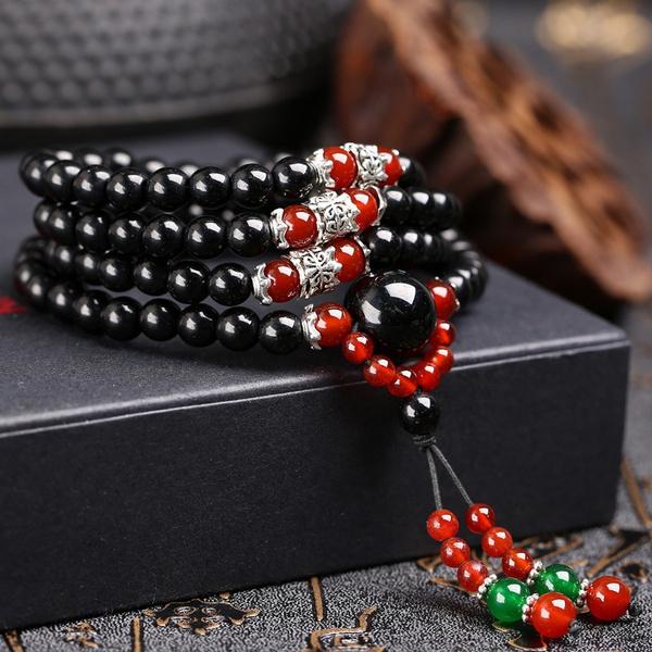 Beaded Bracelets, Crystal, Crystal Bracelet, Bangle