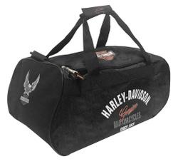 Bags, Tail, Fashion, Harley Davidson