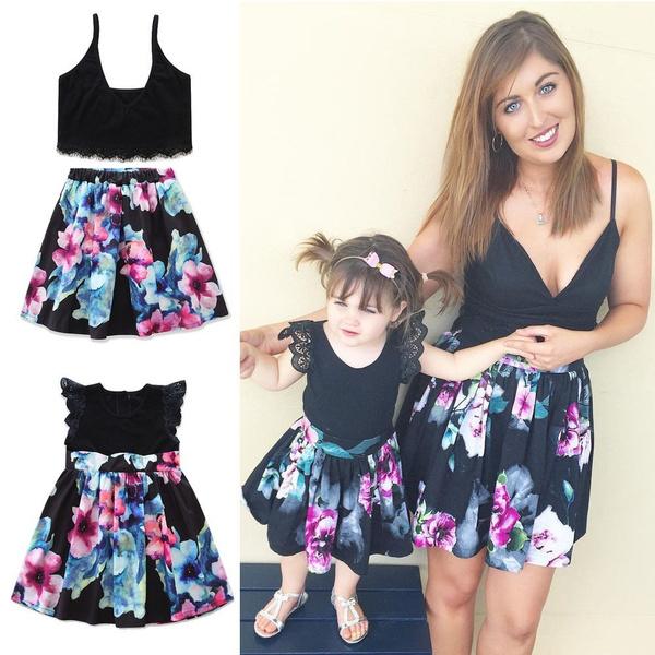 cute, babygirlsdres, Lace Dress, Floral print