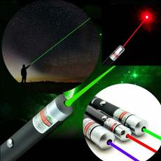 Flashlight, Blues, Laser, laserpen