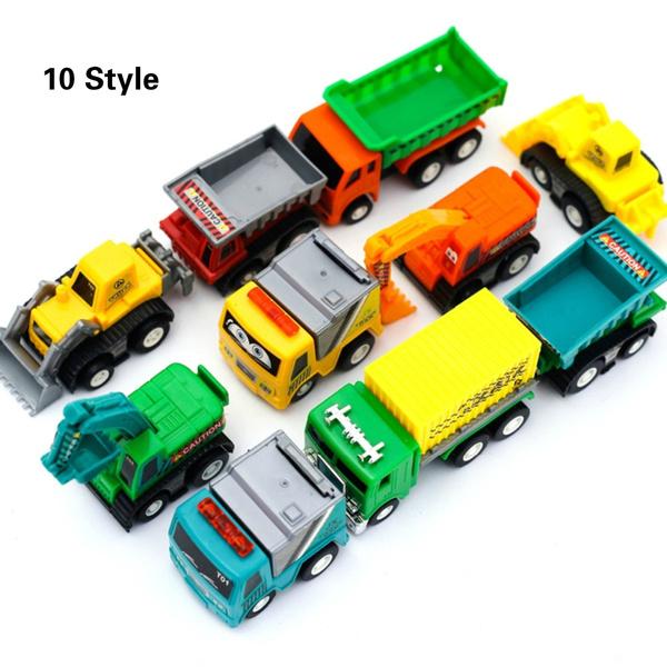carmodel, Toy, plastictoytruck, Mini