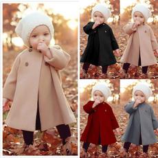 girlscoat, Fashion, Winter, babycoat