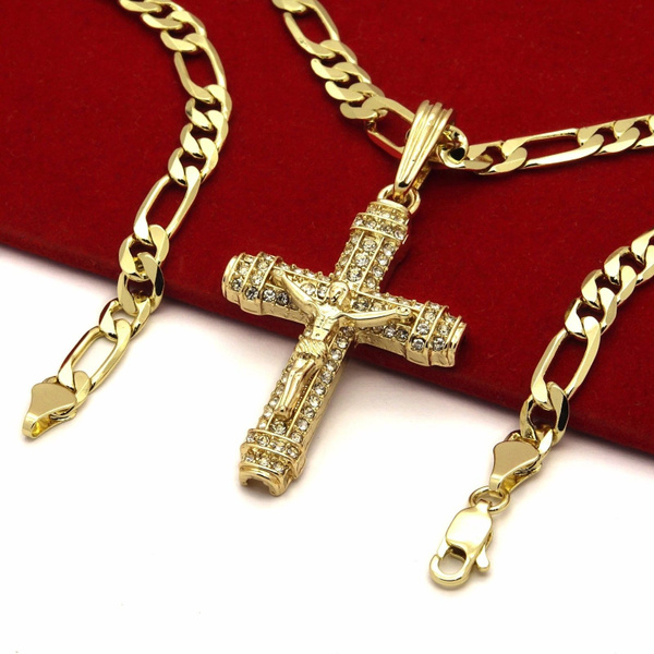 Rap & Hip-Hop, goldplated, Chain Necklace, necklaces for men